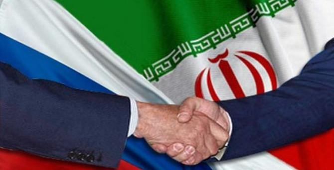 Rusya ve İran ambargoyu böyle aşacak