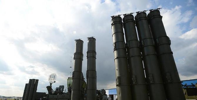Rusya ve Ermenistan'dan ortak hava savunma sistemi