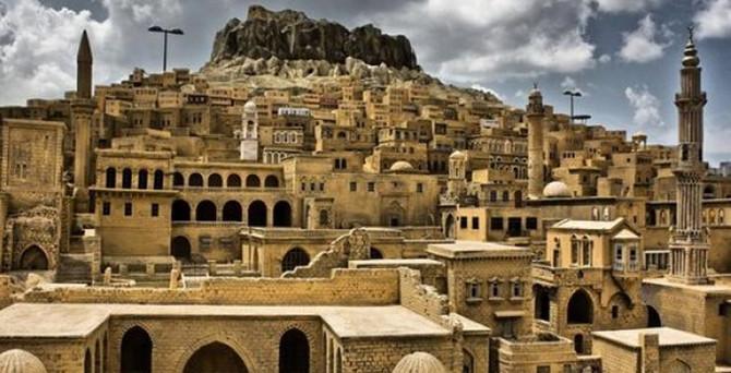 Mardinli turizmciler destek bekliyor