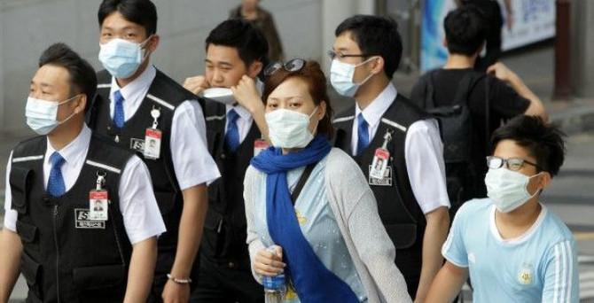 Güney Kore'deki MERS salgını sona erdi