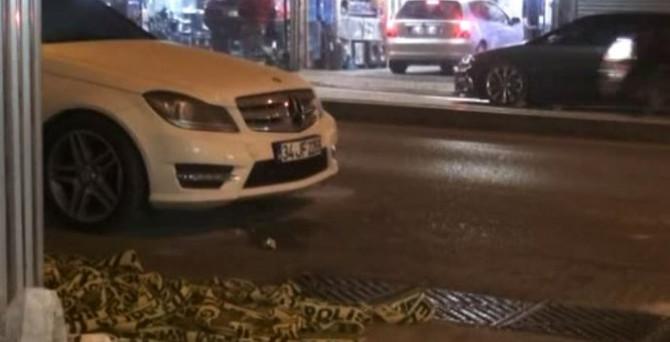 İşadamı Fırat'a silahlı saldırı