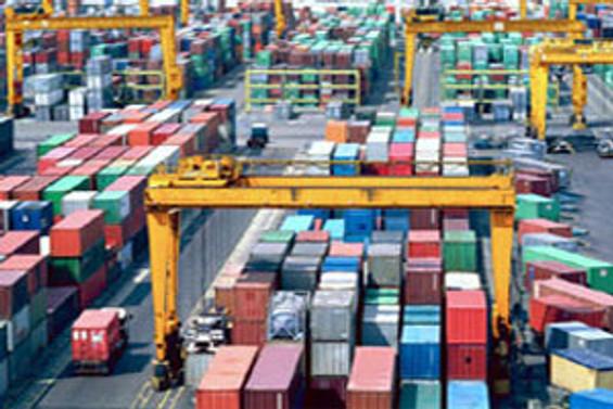 Dış ticaret açığının yüzde 62'si 5 ülkeden