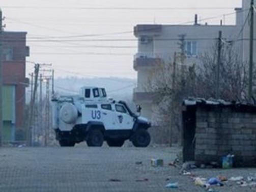 Mardin'de terör saldırısı: 2 ölü, 2 yaralı