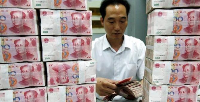Çin'den dev borç hamlesi
