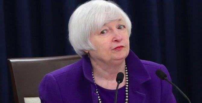 Yatırımcıların Fed şüphesi