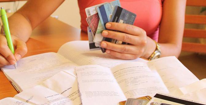 Kart aidatı ve dosya masrafı ne olacak?