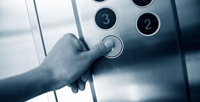 Riskli asansörlere 5.6 milyon lira ceza