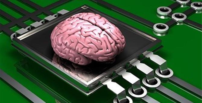Beyin gibi çalışan çip geliştirildi