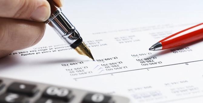 Yeni vergi usul kanunu yeniden yazılıyor
