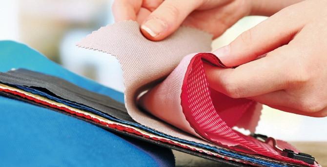 Ev tekstilciler alternatif pazarlara yöneldi