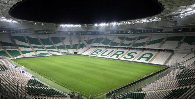 'Timsah Arena' ilk Trabzospor'u ağırlayacak