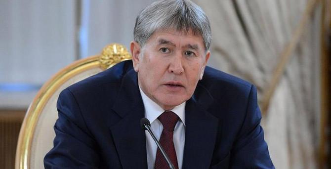 Rusya'nın Kırgızistan'daki yatırımları durabilir