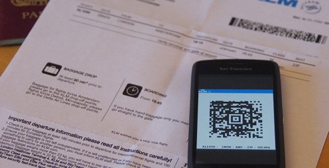 E-bilet sunan mükellefler için düzenleme