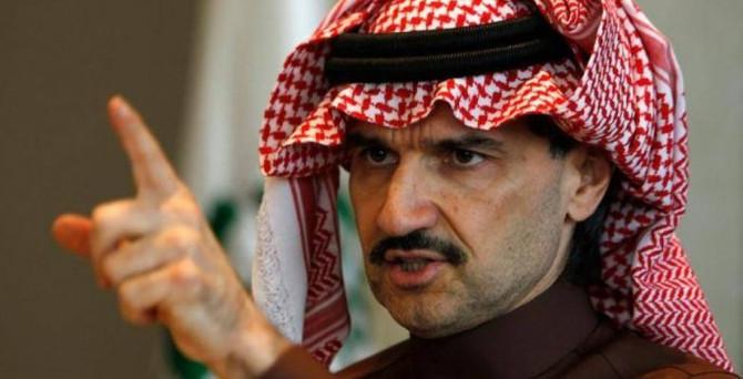 Prens El-Velid bin Talal Lyft'e yatırım yaptı