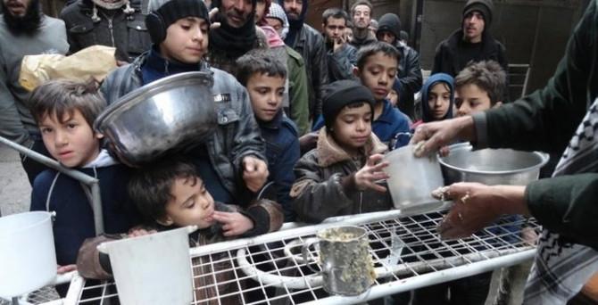 IŞİD Yermuk kampından çekiliyor