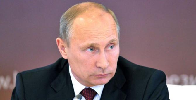 Putin için 2015'in en önemli olayı...