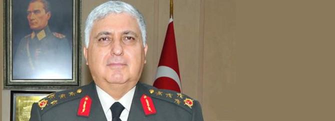 Genelkurmay Başkanı 2. Ordu Komutanlığı'nda