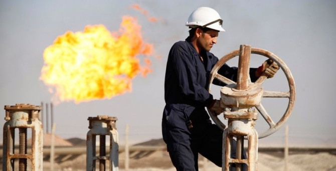 'Irak ekonomisi çöküşün eşiğinde'