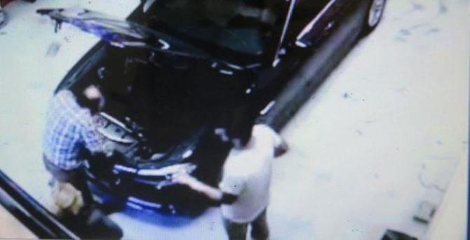 'Lüks otomobil' cinayetinde yeni gelişme