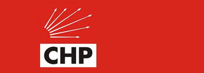 CHP MYK toplantısı yapıldı