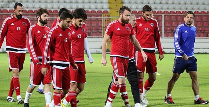 Mersin'deki maç krizi çözüldü