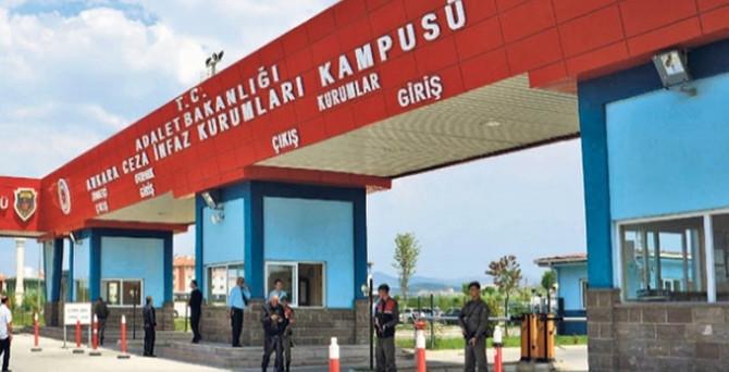 İşkenceci üvey anne Ankara'ya nakledildi