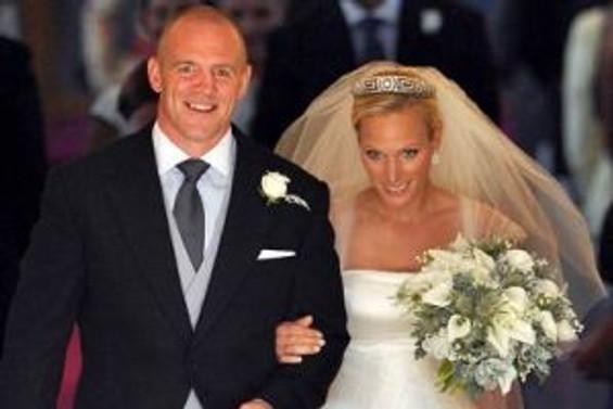 Büyük torun da evlendi