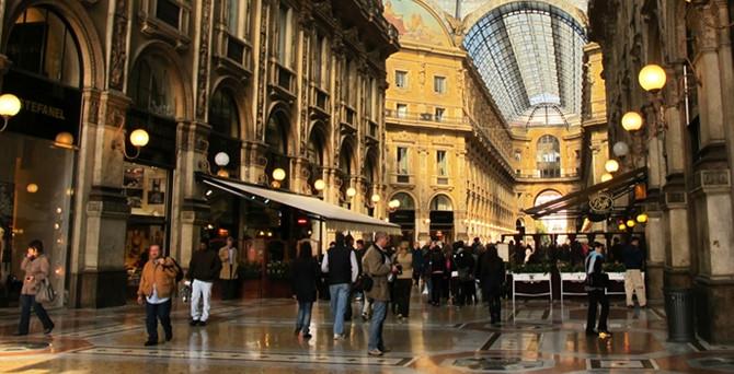 İtalya'da 8 yıl sonra bir ilk