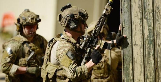 ABD'den IŞİD liderlerine operasyon