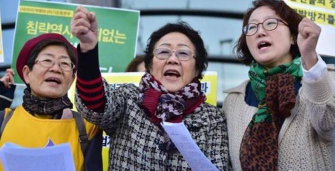 Japonya, Güney Kore'ye tazminat ödeyecek