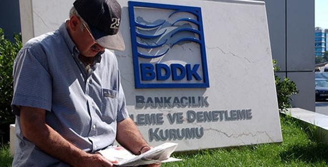 BDDK, üç rehbere nihai halini verdi