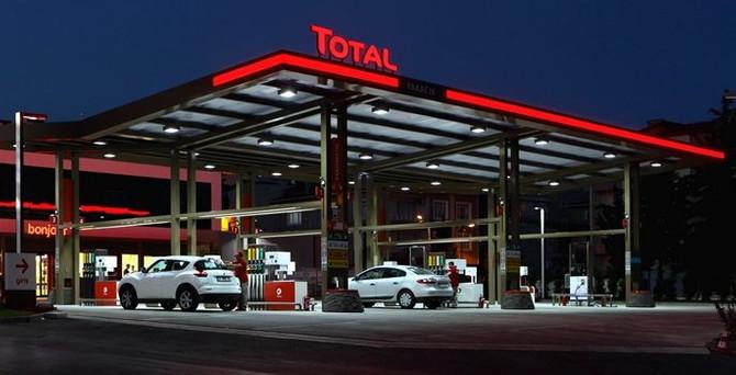 Total'den Yemen açıklaması