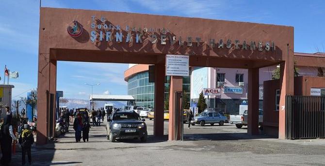 Şırnak'ta terör saldırısı: 1 asker yaralı