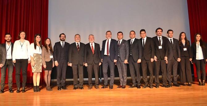 Uludağ Üniversitesi 1. Ekonomi Zirvesi başladı