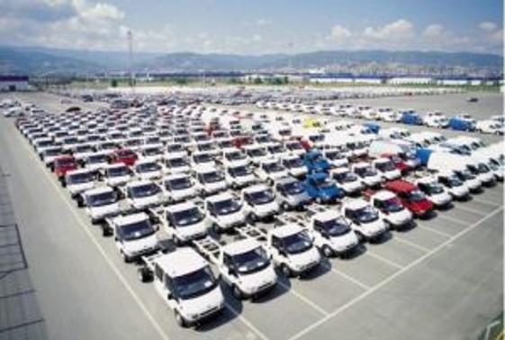 Ford Otosan üretimde üçüncü oldu