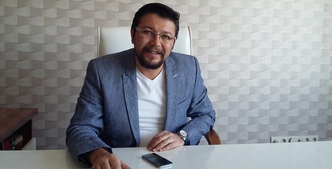 Türkmen, yurt genelinde söz sahibi olmak istiyor