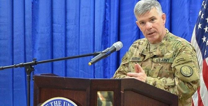 'IŞİD'in lider kadrosundan 10 kişiyi öldürdük'
