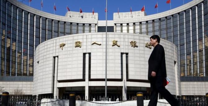 Çin, yuana müdahale etti