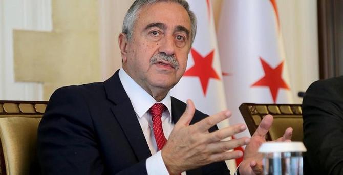 'Kıbrıs'ta bahara kadar çözüm olabilir'