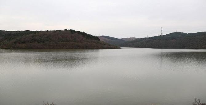 İstanbul'un suyu azalıyor