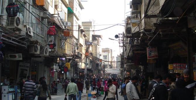 Çin'in yeni gözdesi: Hindistan