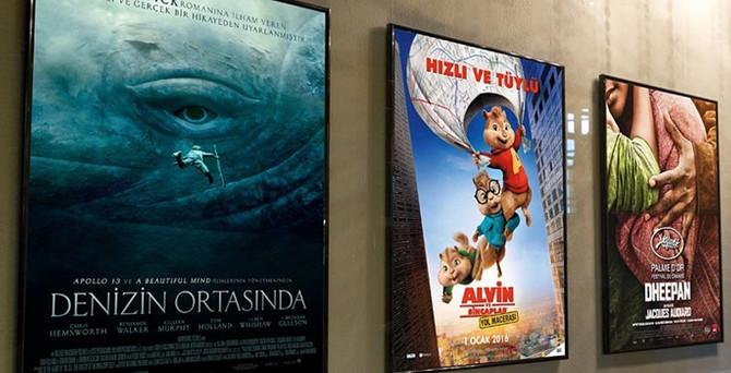 Yeni yılın ilk filmleri neler?