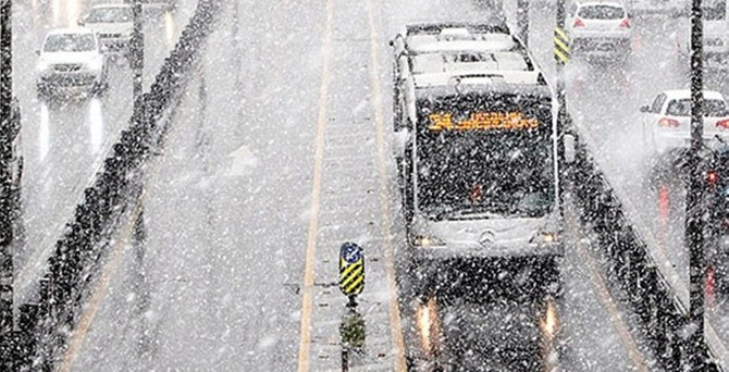 Kar etkisini ne zaman yitirecek?