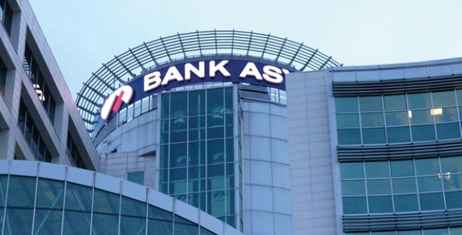 Bank Asya'nın zararı 376 milyon TL