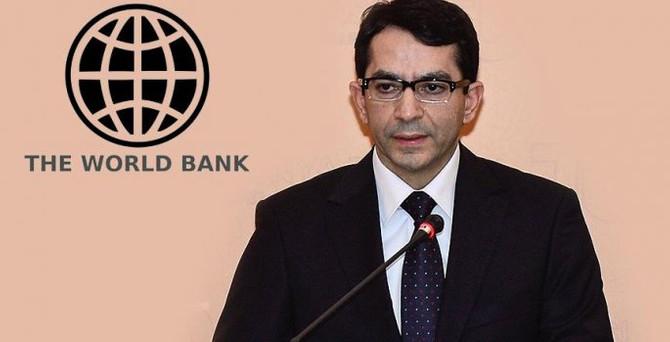 'Küresel ekonomiyi zor bir geçiş dönemi bekliyor'