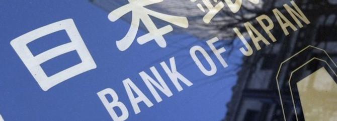 BOJ politika faizini değiştirmedi