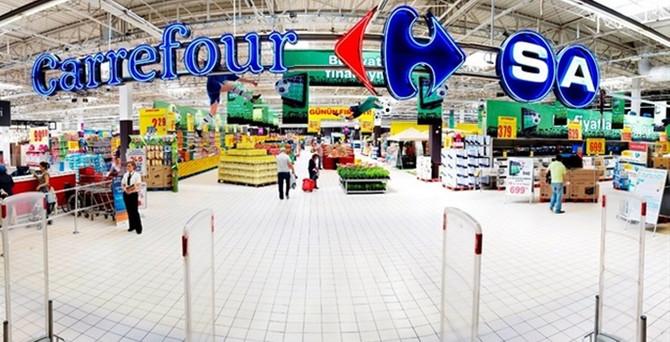CarrefourSA ile Kiler birleşmesi tamamlandı