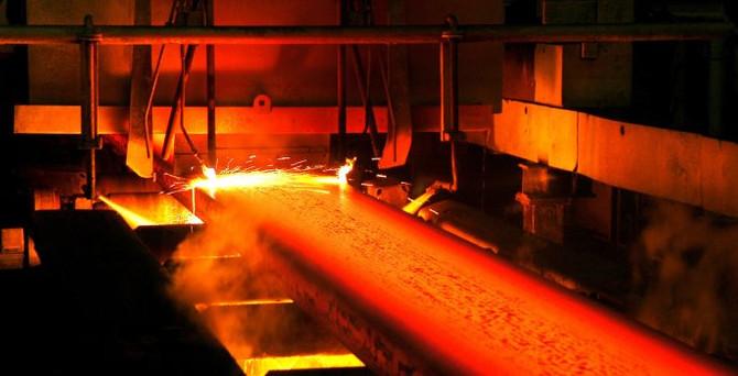 Yassı çelik ithalatında büyük artış