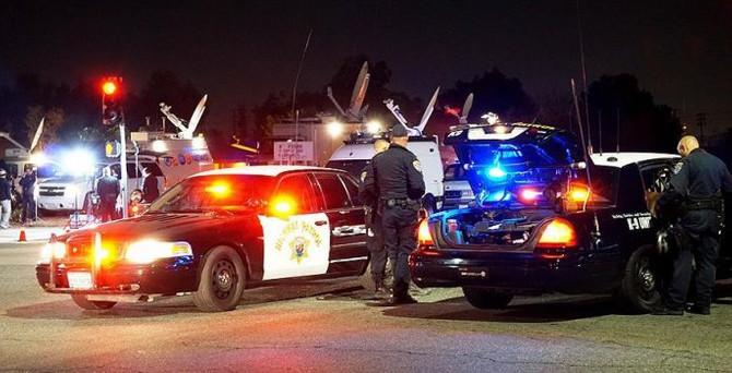ABD'de silahlı saldırılar tatil yapmadı: 30 ölü