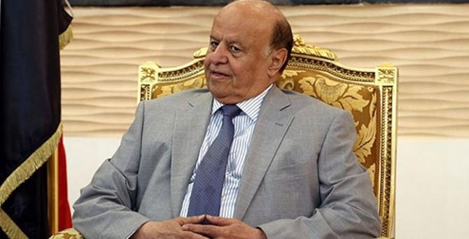 Yemen'den S.Arabistan'a destek